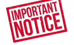 PIP: Important Information on NCS, ECCE, CCSP Saver Attendance Rules